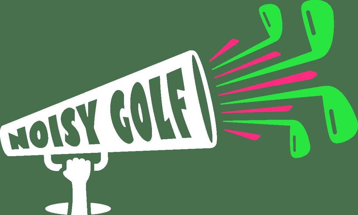 Noisy Golf Logo